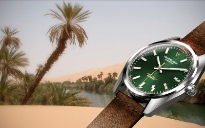 PAN-AFRICA Automatic