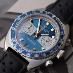 Shipping Heritage Chrono Series 3